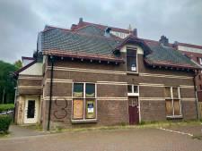 Graffiti en dichtgespijkerde ramen: GroenLinks wil vervallen directievilla Cereolfabriek redden