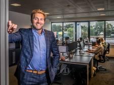 Apeldoorns callcenter Convins bijt zich vast in claim op bedrijf van Dirk Scheringa