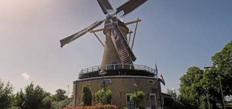 Bekende molen in Geervliet verandert in woning: 'We wilden hier zo snel mogelijk wonen'