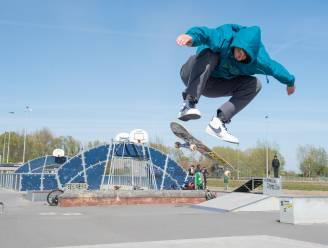 Skatewedstrijd Ramp?Zalig! uitgesteld naar 3 juli