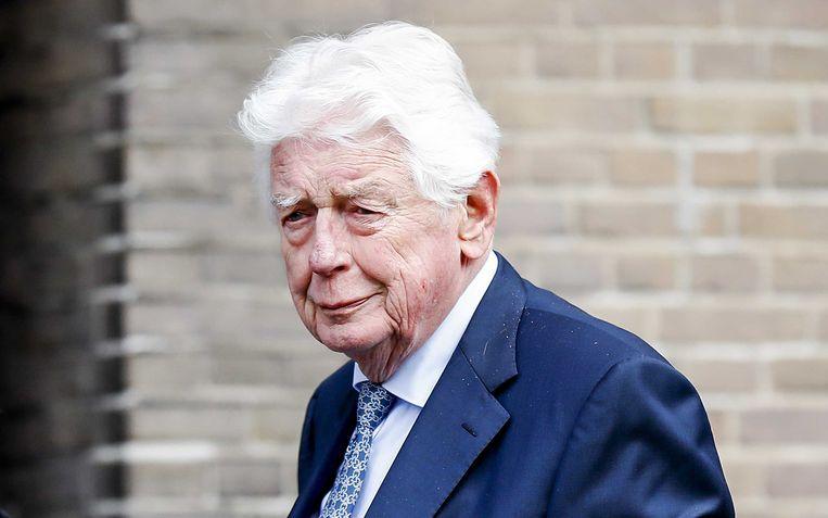 Wim Kok was van 1994 tot 2002 minister-president in Nederland. Beeld ANP