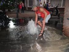 1 miljoen liter water verspild door open brandkranen in Den Haag: vandalisme of kattenkwaad?