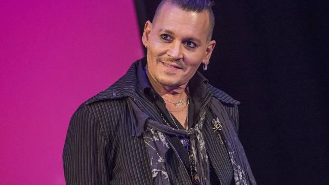 """""""Ze hadden Pakistan met LSD moeten besproeien"""" en 5 andere bizarre uitspraken uit Johnny Depps laatste interview"""