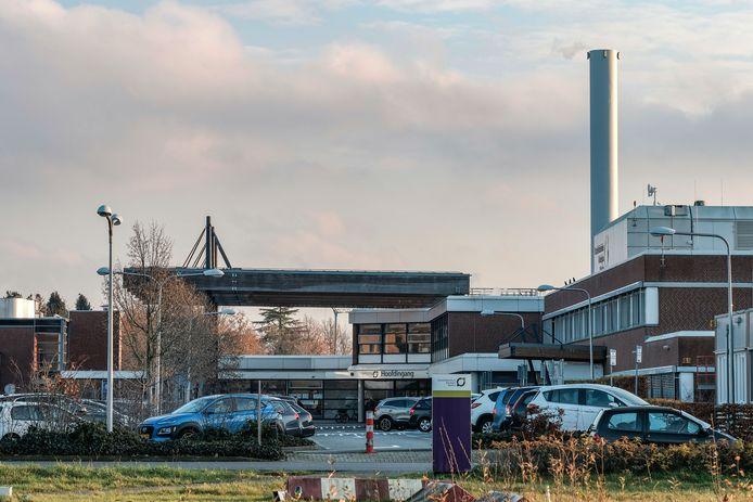 serie afgekocht - JV 03122019 Winterswijk SKB Ziekenhuis / Foto : Jan Ruland van den Brink