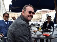 Le tournage du film avec Kevin Spacey a commencé en Italie