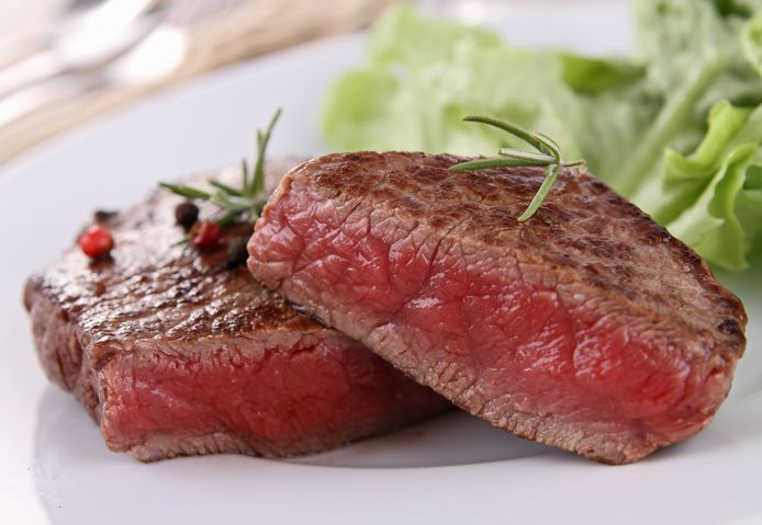 steak, shutterstock