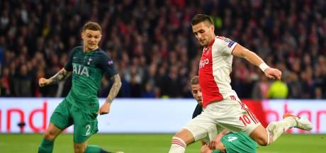 Dit zijn de vijftien mogelijke opponenten van Ajax