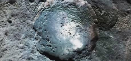 Un océan souterrain d'eau salée découvert sur une planète naine entre Mars et Jupiter