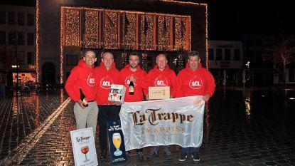 Schorvoort for Life bemant 'Warmste Chalet' op Wintersalon: opbrengst voor Het Vierkant Wieltje