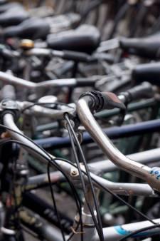 Gemeente wil cameratoezicht bij stations Nijkerk en Hoevelaken in de strijd tegen fietsendiefstal