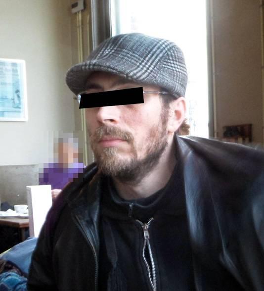 Voorbeeld is Bart van U., die politica Els borst vermoordde.