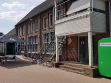 Den Domp is al overgedragen aan Oisterwijk en die beslist over verbouwing