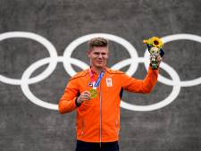 Niek Kimmann met scheur in knie naar sensationeel goud: 'Ik snap er geen fluit van'