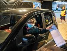Verkiezingen in coronatijd: zoeken naar stembureaus en honderden extra helpers