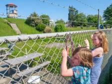 Kinderen mogen niet de dupe worden; speeltuin Oude Stad in Vlissingen moet zo snel mogelijk open