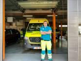 """Ambulancier verontwaardigd: """"Onbegrijpelijk dat praktische rijlessen niet standaard in onze opleiding zitten"""""""