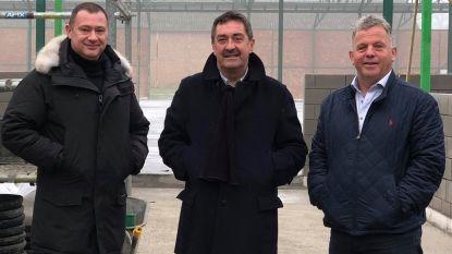 Nieuwe raad van bestuur en directiecomité voor het autonoom gemeentebedrijf AGB Glabbeek