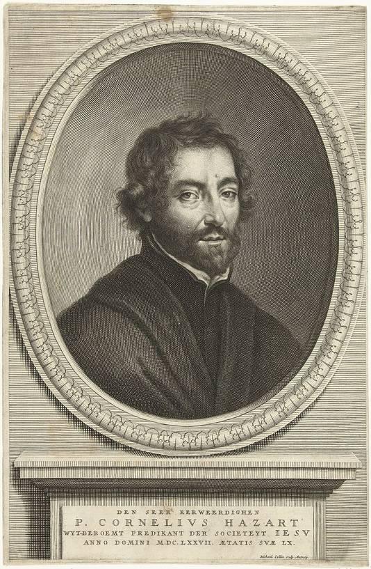 Cornelius Hazart