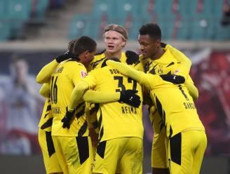 LIVE (15u30). Kan Dortmund hoop op CL-ticket levend houden met zege tegen Leipzig?