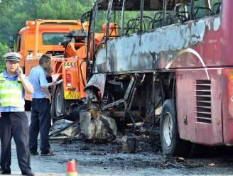 26 doden bij zware buscrash in China