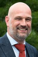 D66-wethouder Victor Everhardt.