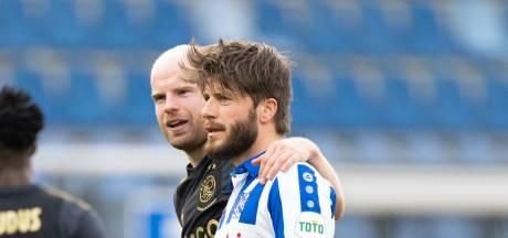NEC wil Lasse Schöne terughalen