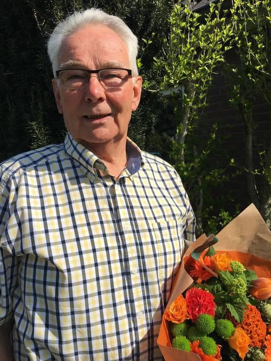 Jan van den Oever