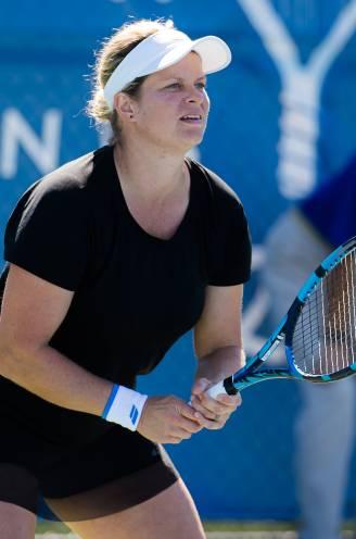 """Is een succesvolle comeback nog realistisch voor Kim Clijsters? Dit zeggen de kenners: """"Top tien zal niet meer lukken, maar ze kan wel nog goeie speelsters kloppen"""""""