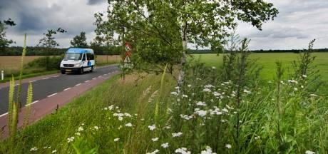 De buurtbus in de gemeente Renkum gaat weer rijden