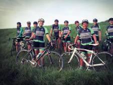 Dameswielerclub in race voor 'Club van het Jaar 2019'