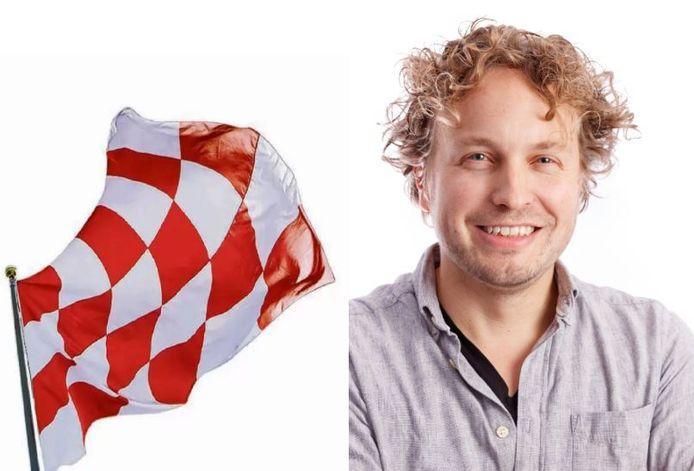 Een standpunt in het Brabants als 'De kamerplante komme trug in de Twidde Kamer' klonk columnist Niels Herijgens ietwat carnavalesk in de oren.