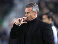 Calleja volgt bij Villarreal ontslagen Escribá op