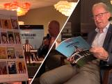 Willem II viert 125-jarig bestaan met stripboek: 'Fantastisch dat ik hier in mag staan'