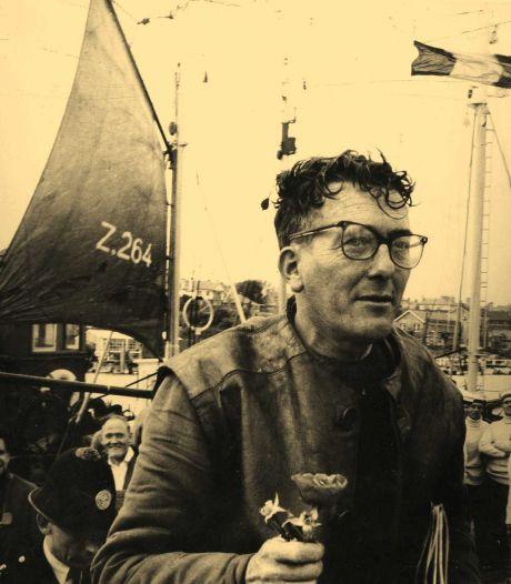 Victor viste in 1963 in Britse wateren om een statement te maken: 58 jaar later heeft hij alsnog succes