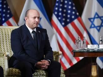 Israëlische premier Bennett bezoekt voor het eerst Amerikaanse president Biden