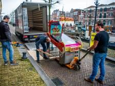 Operatie flipperkast: Dutch Pinball Museum verhuist van Katendrecht naar Delfshaven