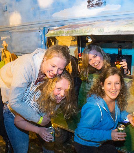 'Høken & Hakselen' verhuist dit jaar naar de tent bij Lunenburg met drie keer zoveel bezoekers