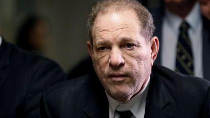 Akkoord over fonds om slachtoffers van Harvey Weinstein te vergoeden