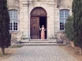 Italiaanse tiener laat op TikTok zien hoe het écht is om in een gigantisch kasteel te wonen