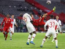 Drie redenen waarom PSG-Bayern ook vanavond om te smullen wordt