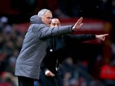 Mourinho moet weer eens op het matje komen bij FA