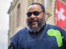 """Dieudonné condamné en Suisse pour """"discrimination raciale"""""""
