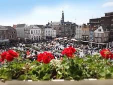 Theaterplan blijft overeind, meer hoogbouw, horeca langer open, schrappen bureaucratie zorg en andere punten uit akkoord Den Bosch
