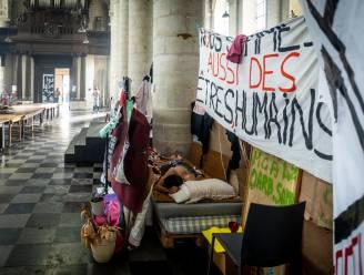 Wat zijn de partijstandpunten over de hongerstakers?