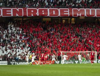 Acht EK-speelsteden, waarbij die van België, bevestigen wedstrijden met fans