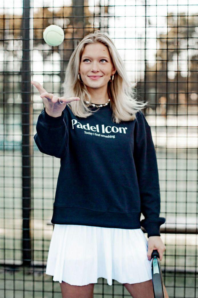 Sandra Rogers Photography / Padel Icon