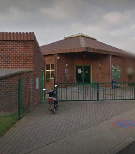 L'école communale d'Ophain restera fermée jusqu'au 8 mars