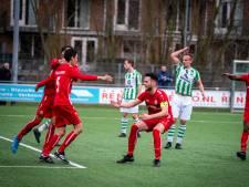 Eendracht Arnhem 'shopt' bij MASV en pikt Dion Visser op
