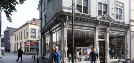 Boekhandel staat voor paal: beveiligingscamera ontsiert 'hartstikke oud' pand