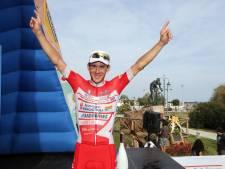 Tour de la Provence: Davide Ballerini s'impose au sprint dans la première étape